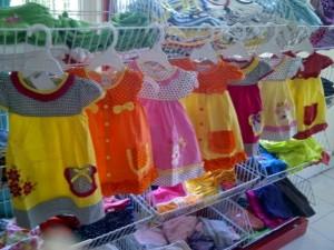 Grosir Baju Murah Surabaya,SMS/WA ORDER ke 0857-7221-5758 Pusat Penjualan Baju Bayi Murah Di Surabaya