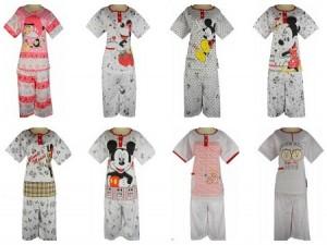 Grosir Baju Murah Surabaya,SMS/WA ORDER ke 0857-7221-5758 Obral Baju Tidur AnaK Harga Murah