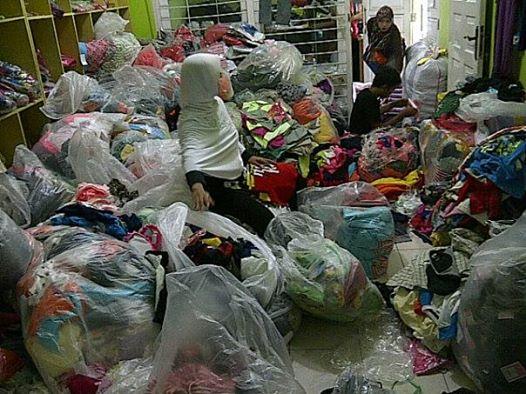 Grosir Baju Murah Surabaya,SMS/WA ORDER ke 0857-7221-5758 Grosir Baju Surabaya Tangan Pertama