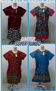 Grosir Baju Murah Surabaya,SMS/WA ORDER ke 0857-7221-5758 Sentra Kulakan Daster Super Jumbo Dewasa Murah Surabaya