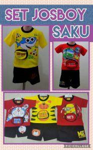 Grosir Baju Murah Surabaya,SMS/WA ORDER ke 0857-7221-5758 Distributor Setelan Josboy Saku Anak Laki Laki Murah Surabaya