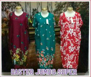 Grosir Baju Murah Surabaya,SMS/WA ORDER ke 0857-7221-5758 Konveksi Daster Jumbo Super Dewasa Murah Bandung