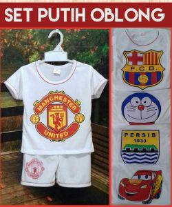 Grosir Baju Murah Surabaya,SMS/WA ORDER ke 0857-7221-5758 Distributor Setelan Putih Oblong Anak Laki Laki Murah