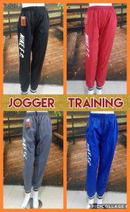 Grosir Baju Murah Surabaya,SMS/WA ORDER ke 0857-7221-5758 Konveksi Celana Jogger Training Dewasa Murah Surabaya