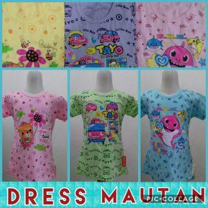 Grosir Baju Murah Surabaya,SMS/WA ORDER ke 0857-7221-5758 Kulakan Dress Mautan Anak Perempuan Murah Surabaya