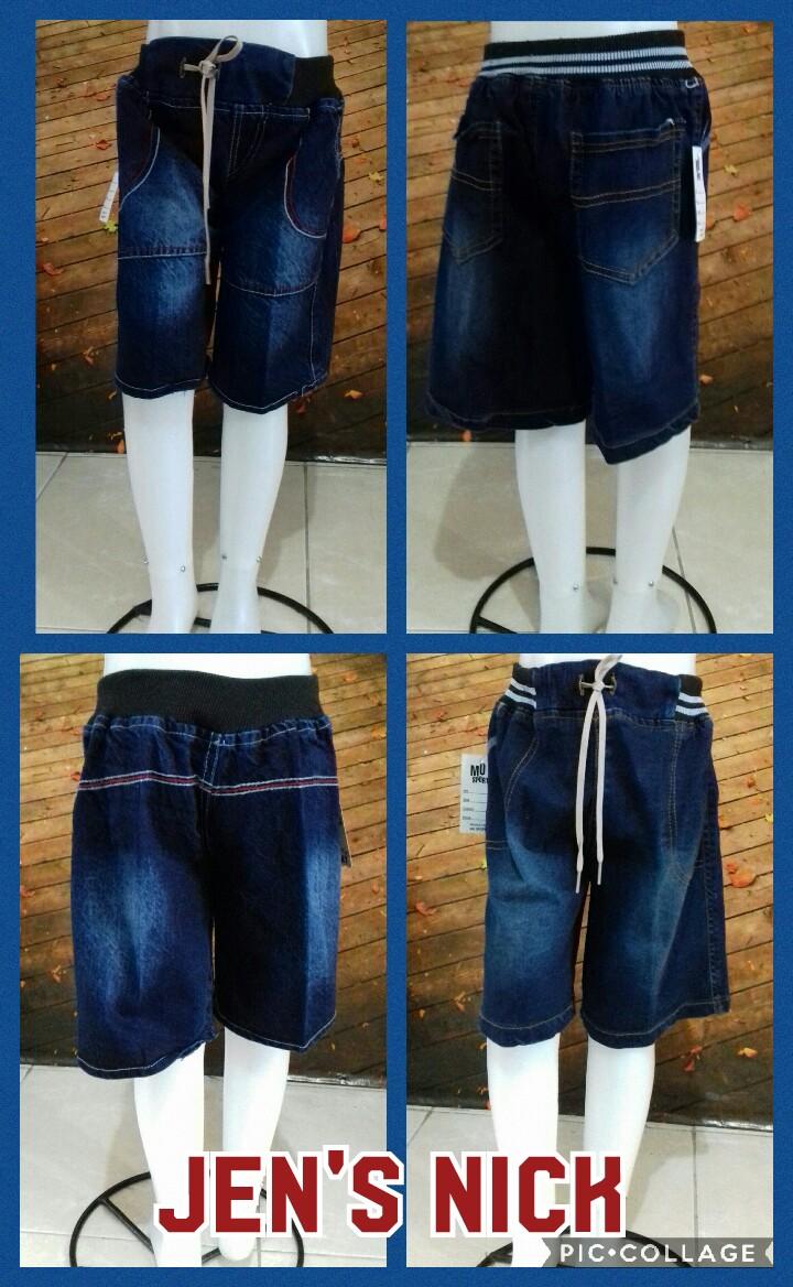 Grosir Baju Murah Surabaya,SMS/WA ORDER ke 0857-7221-5758 Supplier Celana Jeans Nick Besar Anak Laki Laki Murah Surabaya Rp.18.500