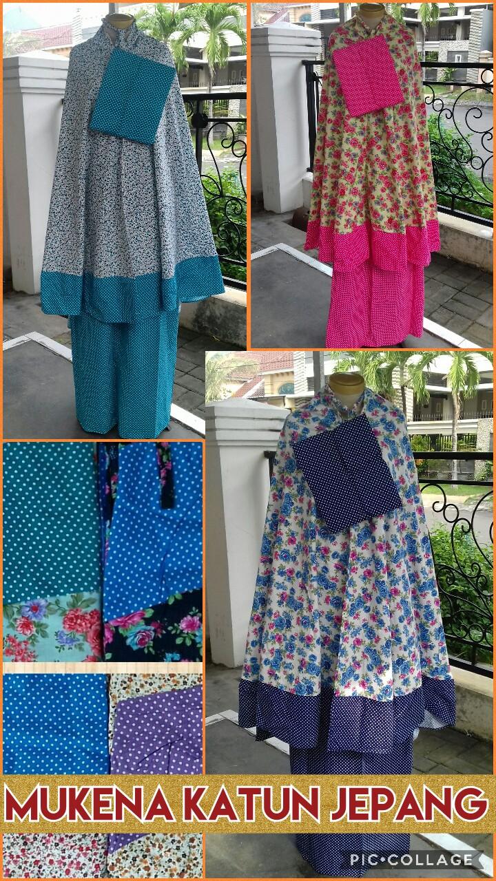 Obral Baju Anak Murah Surabaya | Grosir Baju Murah Surabaya Supplier Mukena Katun Jepang Dewasa Terbaru Murah Surabaya 98Ribu