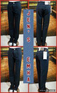 Grosir Baju Murah Surabaya,SMS/WA ORDER ke 0857-7221-5758 Grosir Jeans Emha Dewsa Murah 75ribuan