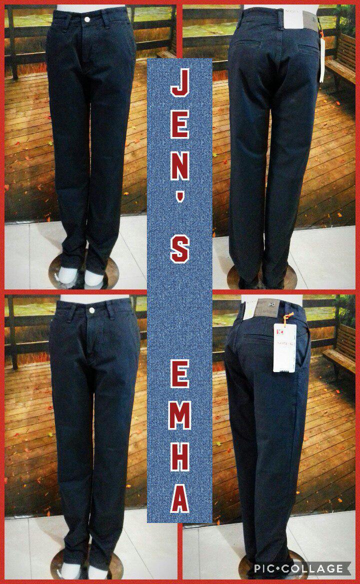 Grosir Baju Murah Surabaya,SMS/WA ORDER ke 0857-7221-5758 Pusat Kulakan Jeans Emha Dewasa Murah 75ribuan