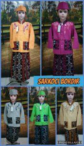 Grosir Baju Murah Surabaya,SMS/WA ORDER ke 0857-7221-5758 Pabrik Sarkoci Bordir Murah Surabaya 40ribuan
