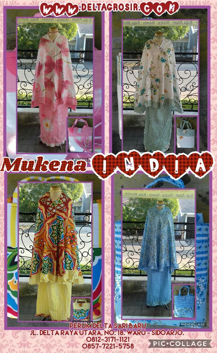 Grosir Baju Murah Surabaya,SMS/WA ORDER ke 0857-7221-5758 Pusat Kulakan Mukena Dewasa Terbaru Murah Surabaya 97ribuan