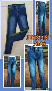 Grosir Baju Murah Surabaya,SMS/WA ORDER ke 0857-7221-5758 Grosir Jeans List ABG Terbaru Murah 58ribuan