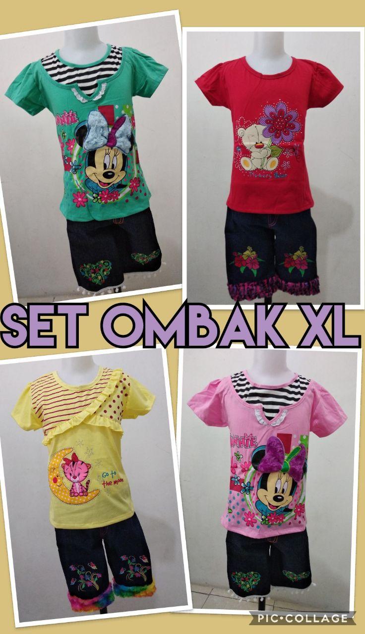 Grosir Baju Murah Surabaya,SMS/WA ORDER ke 0857-7221-5758 Supplier Setelan Anak Perempuan Murah 37ribuan