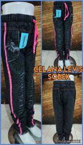 Grosir Baju Murah Surabaya,SMS/WA ORDER ke 0857-7221-5758 Pusat Kulakan Celana Levis Sobek Murah 32ribuan