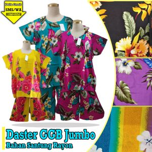 Grosir Baju Murah Surabaya,SMS/WA ORDER ke 0857-7221-5758 Supplier Daster GGB Dewasa Murah 34ribuan
