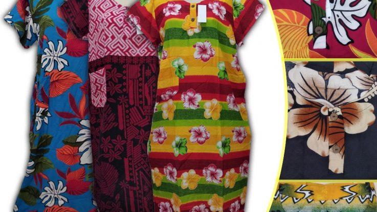 Grosir Baju Murah Surabaya,SMS/WA ORDER ke 0857-7221-5758 Produsen Daster DP Dewasa Murah 25ribuan