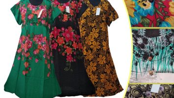 Grosir Baju Murah Surabaya,SMS/WA ORDER ke 0857-7221-5758 Pabrik Daster Payung Dewasa Murah 26ribuan