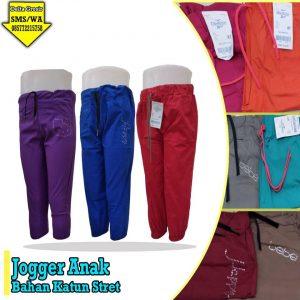 Grosir Baju Murah Surabaya,SMS/WA ORDER ke 0857-7221-5758 Distributor Celana Joger Anak Murah di Surabaya