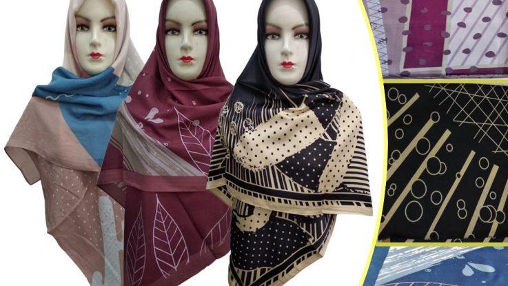 Obral Baju Anak Murah Surabaya | Grosir Baju Murah Surabaya Distributor Jilbab Dewasa Azzura Murah 23ribuan