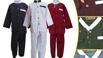 Grosir Baju Murah Surabaya,SMS/WA ORDER ke 0857-7221-5758 Distributor Koko Polos Anak Murah di Surabaya