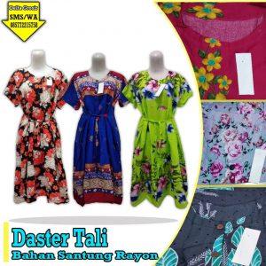 Grosir Baju Murah Surabaya,SMS/WA ORDER ke 0857-7221-5758 Produsen Daster Tali Dewasa Murah di Surabaya