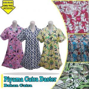Grosir Baju Murah Surabaya,SMS/WA ORDER ke 0857-7221-5758 Distributor Piyama Catra Daster Dewasa Murah 45ribuan