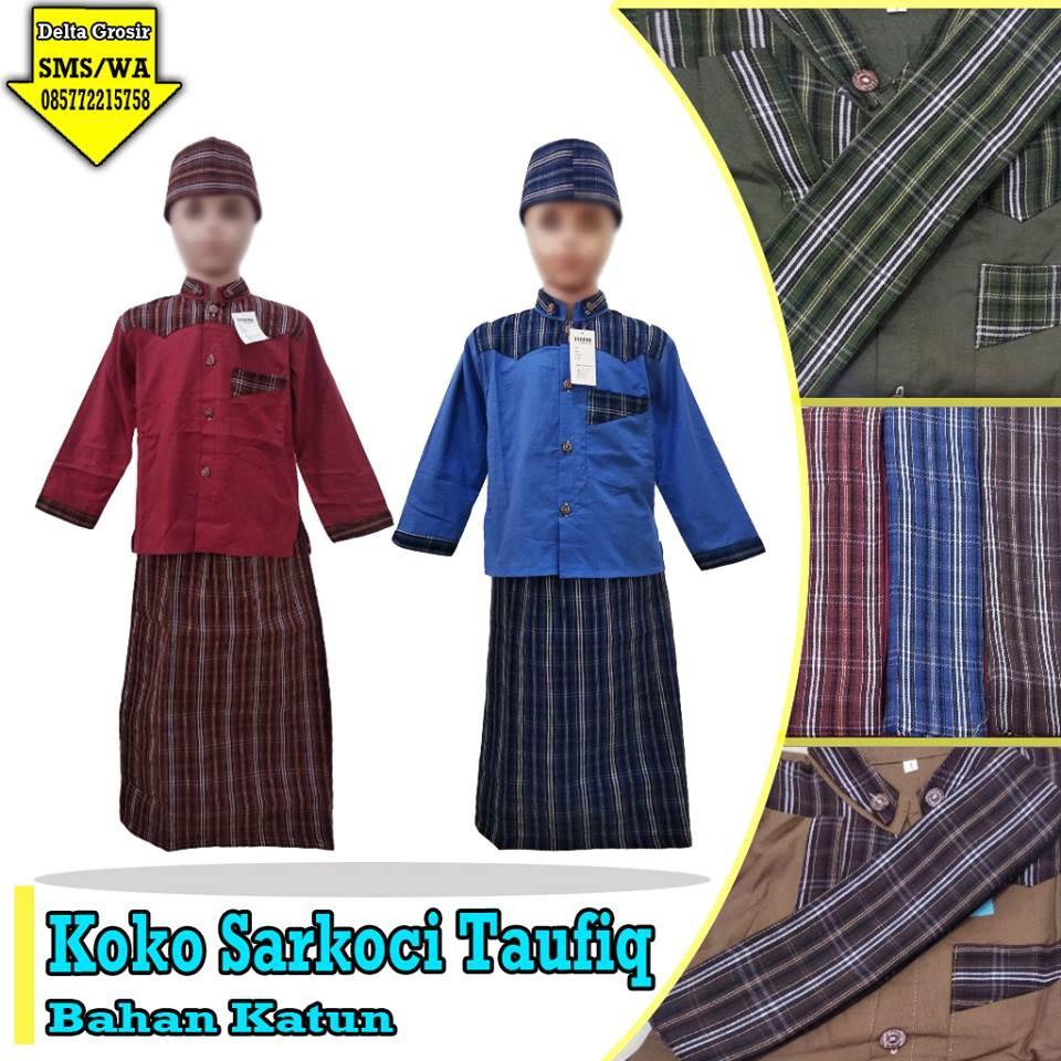 Grosir Baju Murah Surabaya,SMS/WA ORDER ke 0857-7221-5758 Konveksi Koko Sarkoci Anak Murah di Surabaya