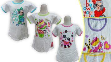 Grosir Baju Murah Surabaya,SMS/WA ORDER ke 0857-7221-5758 Produsen Dress Mautan Putih Anak Murah di Surabaya