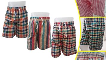 Obral Baju Anak Murah Surabaya | Grosir Baju Murah Surabaya Konveksi Celana Kotak Anak Murah di Surabaya