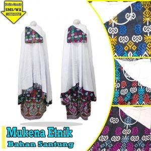 Grosir Baju Murah Surabaya,SMS/WA ORDER ke 0857-7221-5758 Pabrik Mukena Etnik Dewasa Murah di Surabaya