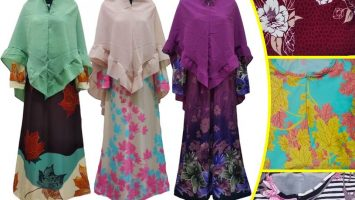 Obral Baju Anak Murah Surabaya | Grosir Baju Murah Surabaya Supplier Gamis Bergo Krep Dewasa Murah di Surabaya
