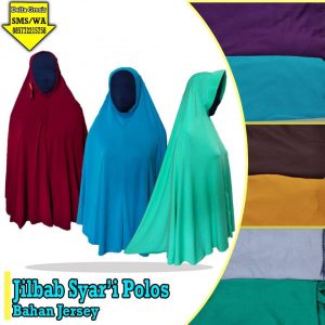 Grosir Baju Murah Surabaya,SMS/WA ORDER ke 0857-7221-5758 Pabrik Jilbab Syar'i Polos Dewasa Murah di Surabaya