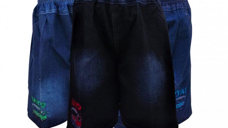 Grosir Baju Murah Surabaya,SMS/WA ORDER ke 0857-7221-5758 Pabrik Jeans Nick Anak Murah di Surabaya