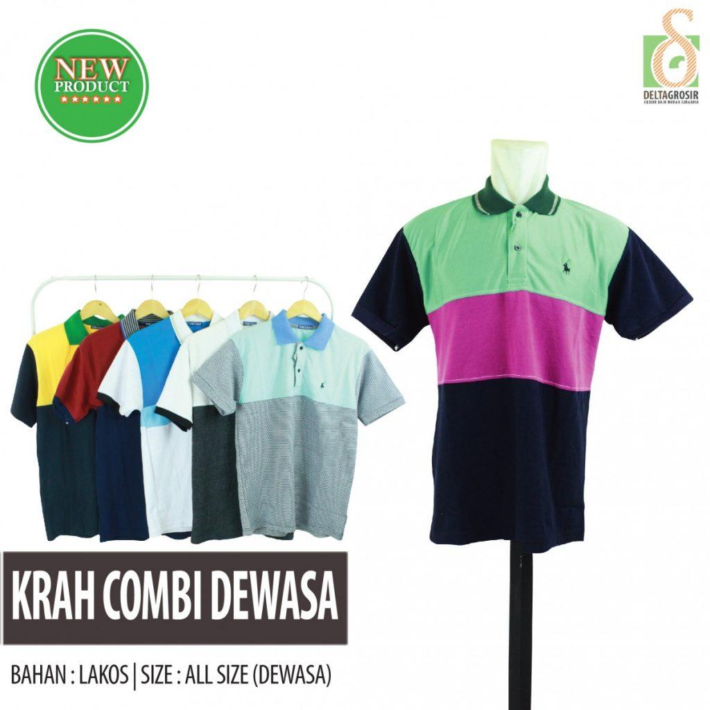 Grosir Baju Murah Surabaya,SMS/WA ORDER ke 0857-7221-5758 Supplier Krah Combi Dewasa Murah di Surabaya