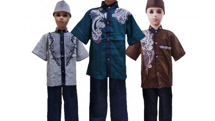 Grosir Baju Murah Surabaya,SMS/WA ORDER ke 0857-7221-5758 Distributor Koko Boy Anak Murah di Surabaya