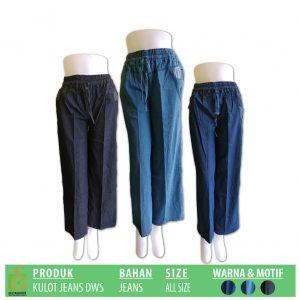 Grosir Baju Murah Surabaya,SMS/WA ORDER ke 0857-7221-5758 Pabrik Kulot Jeans Dewasa Murah di Surabaya