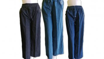 Grosir Baju Murah Surabaya,SMS/WA ORDER ke 0857-7221-5758 Supplier Kulot Jeans Dewasa Murah di Surabaya
