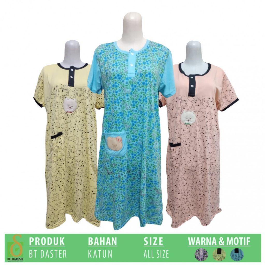 Grosir Baju Murah Surabaya,SMS/WA ORDER ke 0857-7221-5758 Supplier Baju Tidur Daster Murah di Surabaya