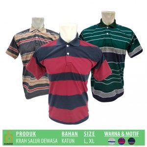 Grosir Baju Murah Surabaya,SMS/WA ORDER ke 0857-7221-5758 Pabrik Kaos Salur Dewasa Murah di Surabaya