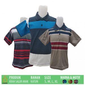 Grosir Baju Murah Surabaya,SMS/WA ORDER ke 0857-7221-5758 Pabrik Krah Salur Anak Murah di Surabaya