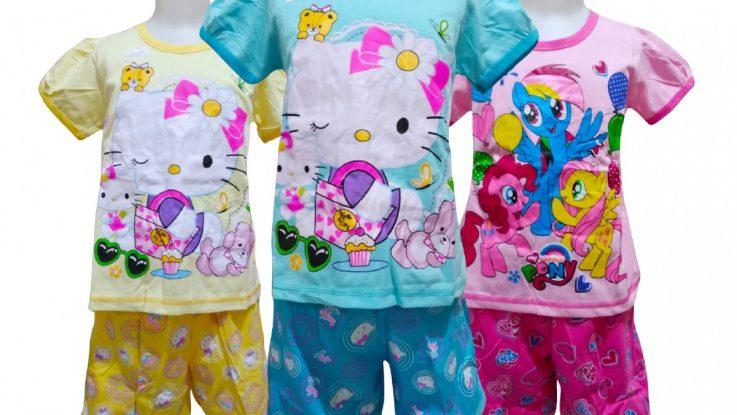Grosir Baju Murah Surabaya,SMS/WA ORDER ke 0857-7221-5758 Pabrik Setelan AW Kids Murah di Surabaya