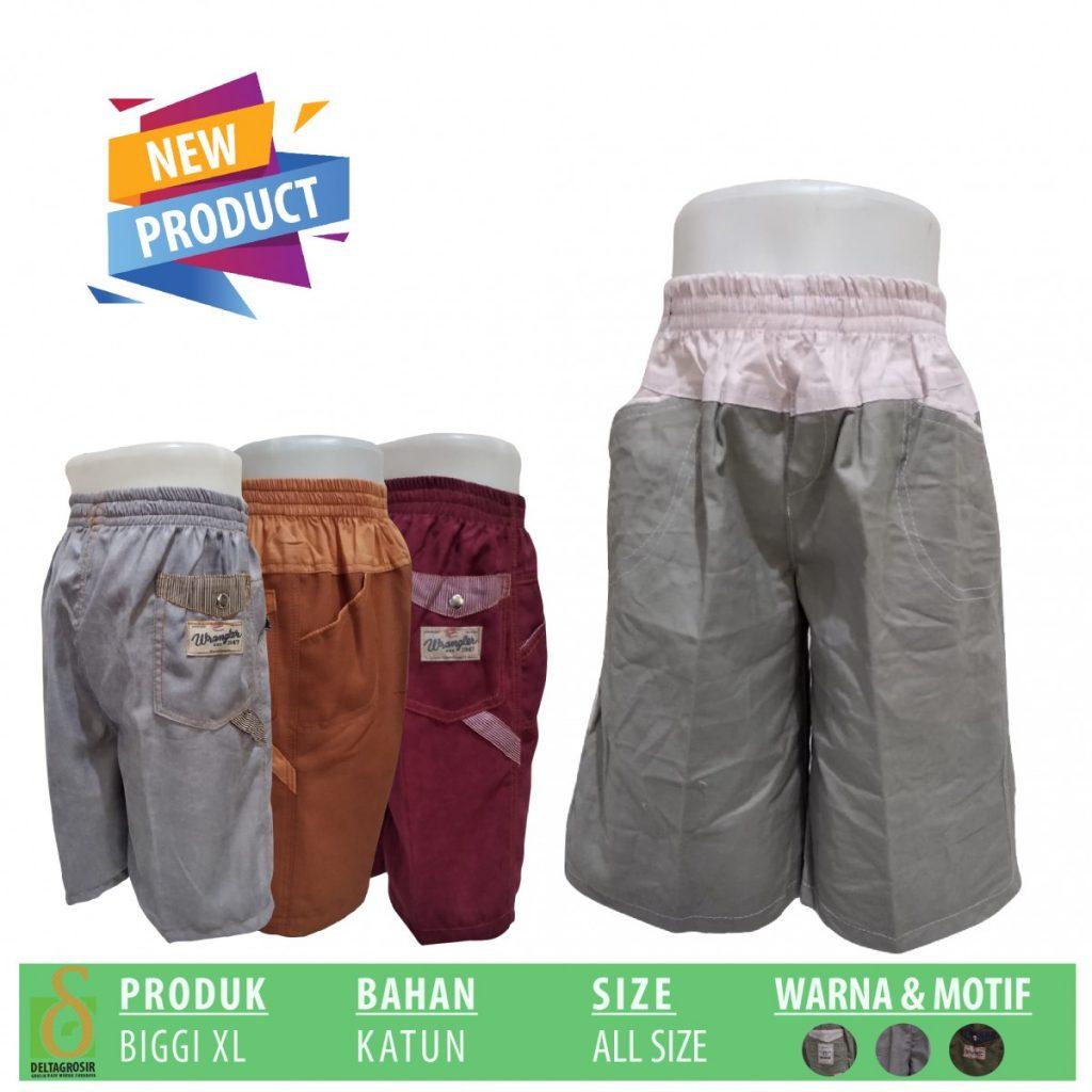 Grosir Baju Murah Surabaya,SMS/WA ORDER ke 0857-7221-5758 Pusat Kulakan Celana Biggi Anak Murah di Surabaya