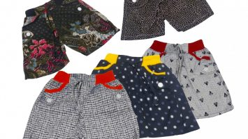 Grosir Baju Murah Surabaya,SMS/WA ORDER ke 0857-7221-5758 Produsen Celana Hotpan Anak Murah di Surabaya