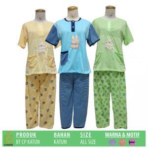 Grosir Baju Murah Surabaya,SMS/WA ORDER ke 0857-7221-5758 Pabrik Baju Tidur Katun CP Murah di Surabaya