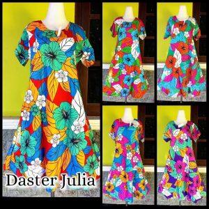 Grosir Baju Murah Surabaya,SMS/WA ORDER ke 0857-7221-5758 DISTRIBUTOR DASTER JULIA DI JAWA TIMUR